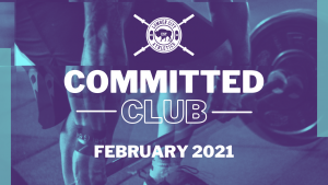 Committed Club February 2021